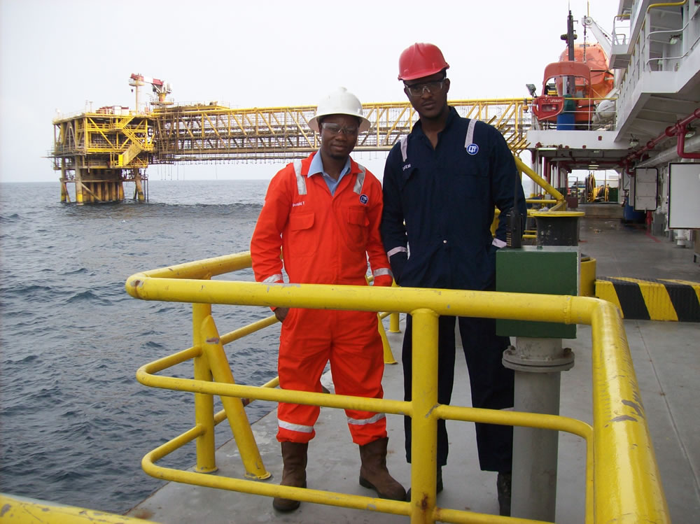 Testimonials about Oil Consultants from Clients